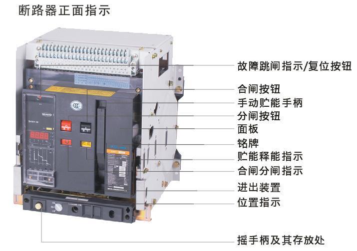 光伏直流断路器正面元器件指示图.jpg